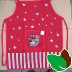 Juleforklæde Bramming - Børn