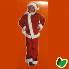 Juledragt Dreng 6-8 år.