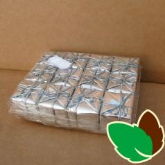 Gavepakker Sølv 12 stk.