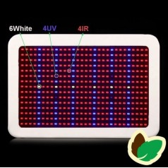 Grolys panel - 450W - 450 LED