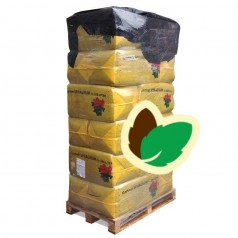 Sphagnum Fin - Palle med 18 x 300 Liter