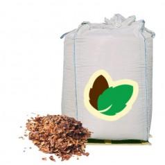 Kakao Flis - Bigbag - 2000 Liter