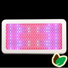 Grolys panel - 1200W - 200 LED - Aflang