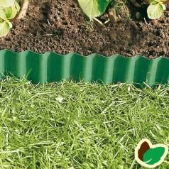 Græskant grøn 15cmx9m