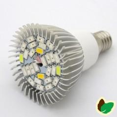 Vækstlys pære - 25W - 28 LED/SMD