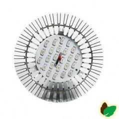 Vækstlys pære - 24W - 24 LED/SMD - E27