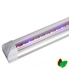 Plantelys armatur - 9W - 60 cm 48 LED