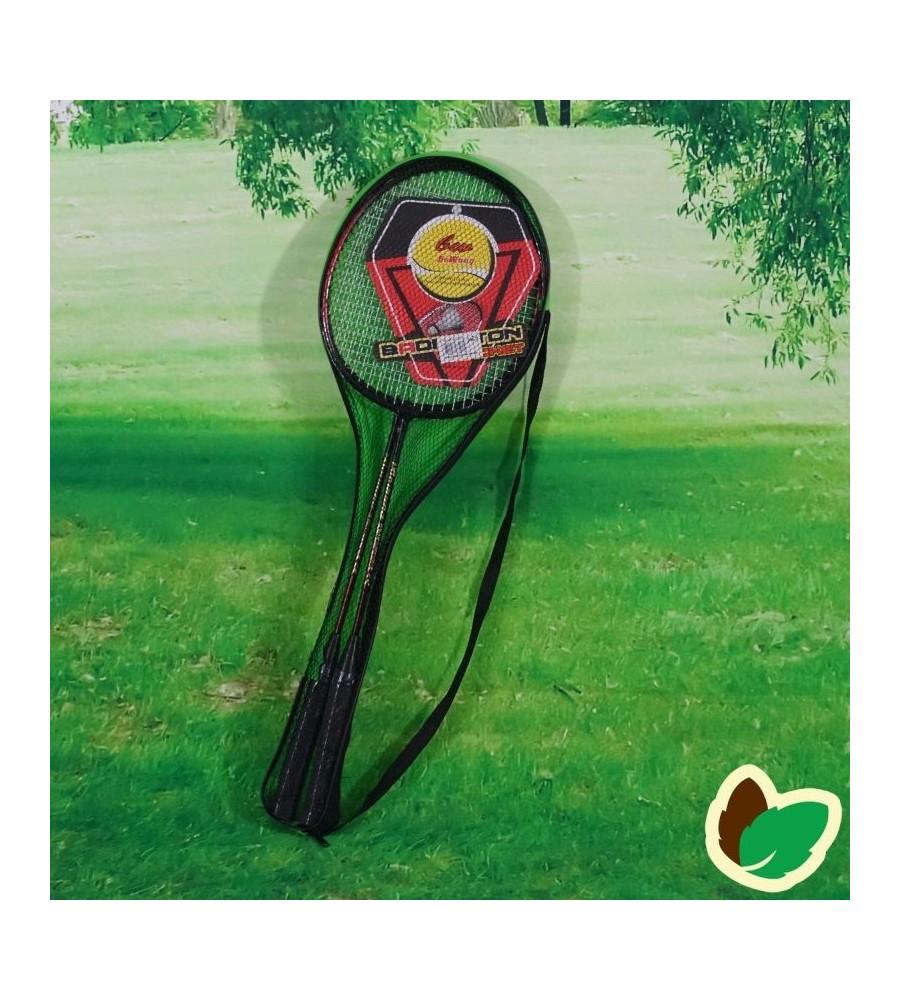 Badmintonsæt - BoWang