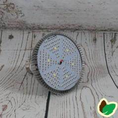 Vækstlys pære - 80W - 120 LED/SMD - E27