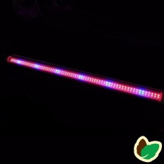 Plantelys til lysarmatur - 18W - 120 cm 288 LED