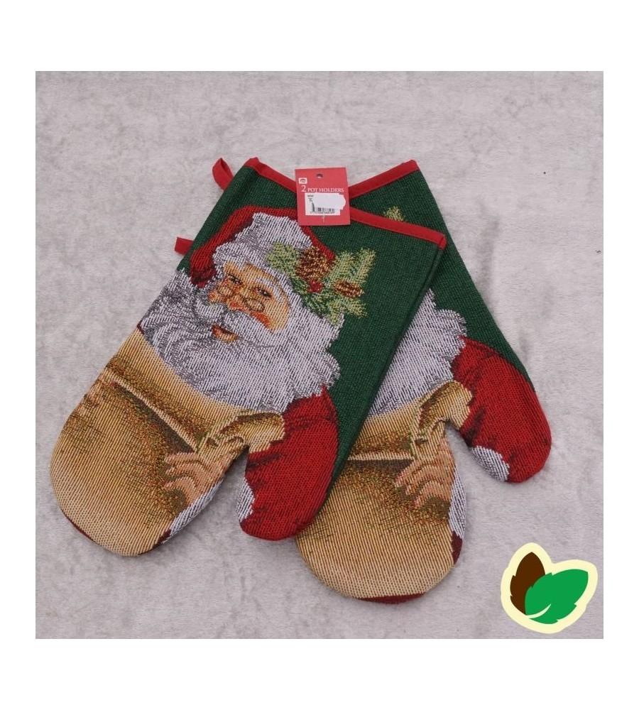 Jule Grillhandsker Julemand