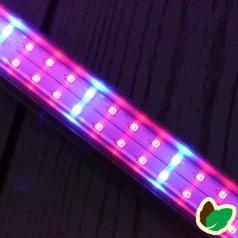 Plantelys armatur - 28W - 120 cm 192 LED