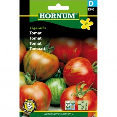 Tomatfrø Tigerella