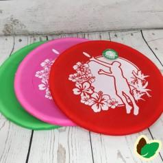 Stor Frisbee - Blød