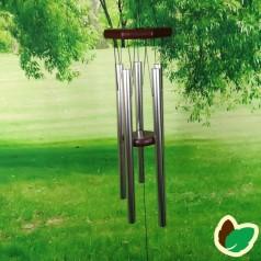 Vindspil Metal / Træ 85cm