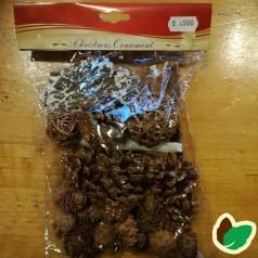 Naturpynt Mix Kobber