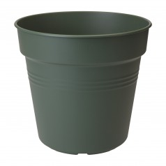 Elho Basics - Potte 30 cm Grøn