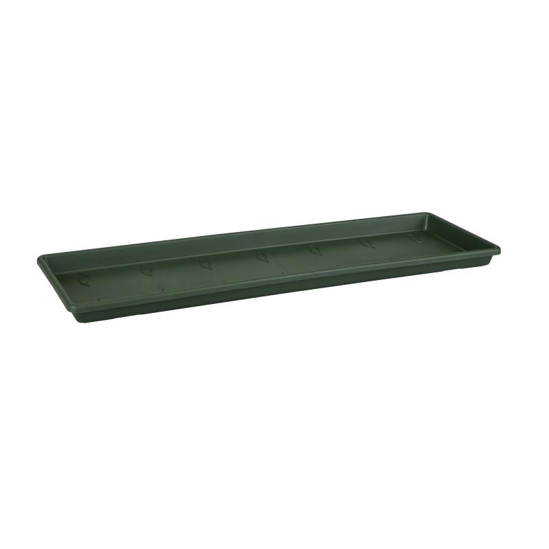 Altankasse underskål 40cm Grøn