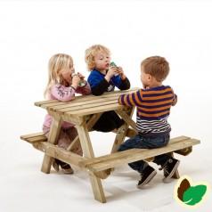 Børne bord-/bænkesæt