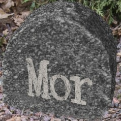 Mor Sten - Granit
