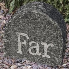 Far Sten - Granit