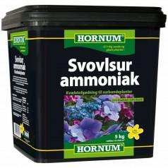 Svovlsur Ammoniak