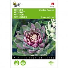 Artiskok, Violet de Provence