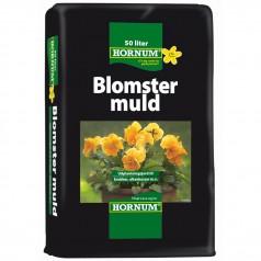Blomstermuld 50 Liter