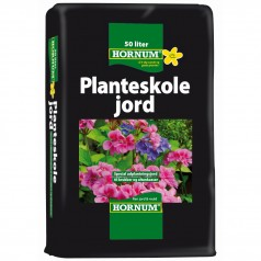 Planteskolejord 50 Liter
