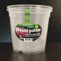 Orkidé potter