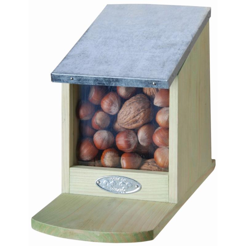 Egern Nøddeautomat