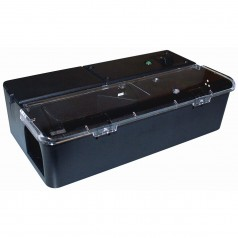 Musefælde - Elektrisk til batterier