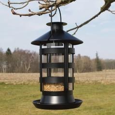 "Fuglefoderautomat XL ""LED Lys 5 kg"""