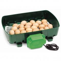 Rugemaskine ET auto-vending 24 æg