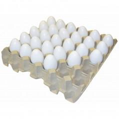Ægbakke pap til 30 æg