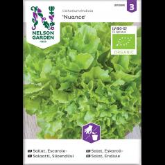 Økologisk Endivie- Salat Frø