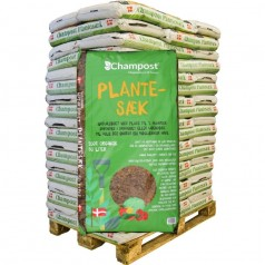 Champost Plantesække