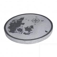 Danmarks Kompas - Granit