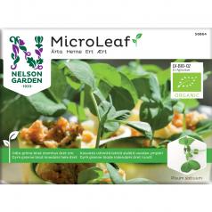 Micro Leaf frø, Ært