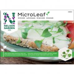 Micro Leaf frø, Grønkål