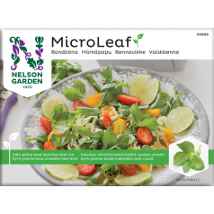 Micro Leaf frø, Valskbønne
