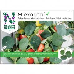Micro Leaf frø, Salat-Nasturtium