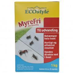 ECOstyle MyreFri Kvik Udvanding
