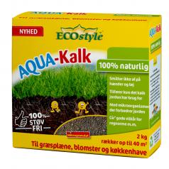 AQUA-Kalk 2 kg - ECOstyle
