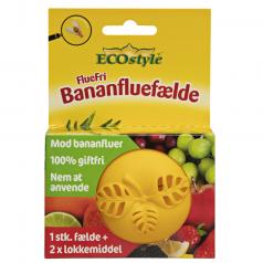 FlueFri Bananfluefælde ECOstyle