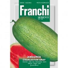 Melonfrø, Charleston Gray - Franchi