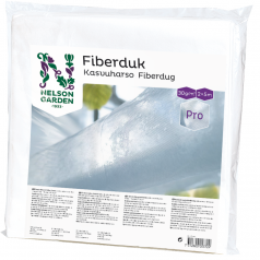Fiberdug 2x5m PRO