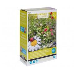 Blomsterblanding frø 'Mariehøns' XL - Buzzy