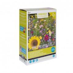 Blomsterblanding frø 'Blomster eng'