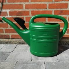 Plastik vandkande 10L, grøn - NYBY